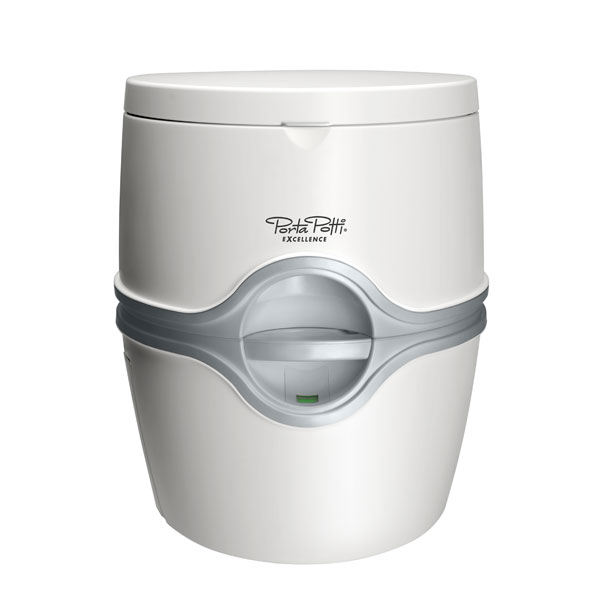 Биотуалет Porta Potti Excellence White